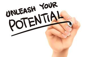 Unleash Your Potential