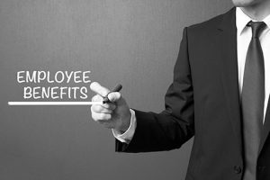 Employee Benefits Case Study