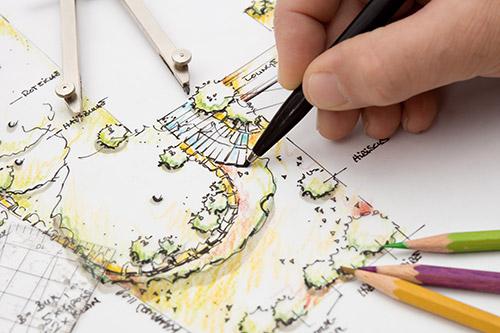 Landscape Company Case Study
