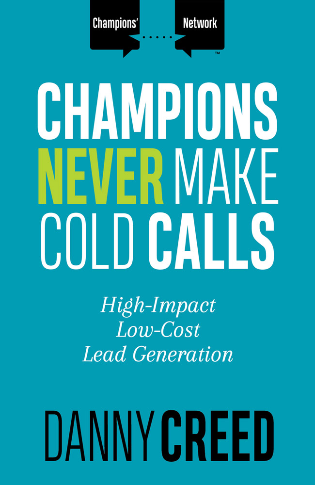 book-champions-never-make-cold-calls
